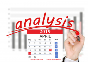 Plan of the Month April 2019