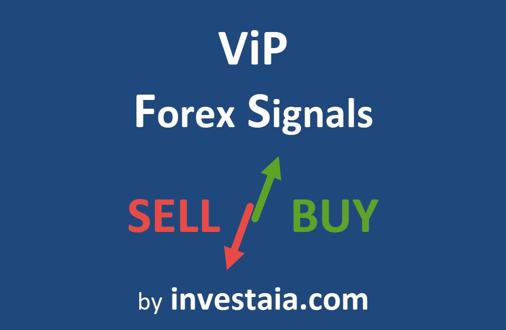 ViP FX Signals 8-12 jul 2019